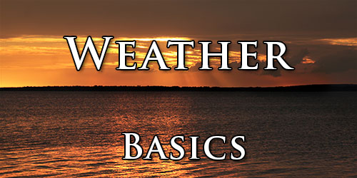 Weather. Basics.