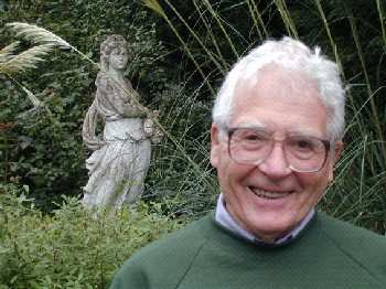 gaia and James Lovelock