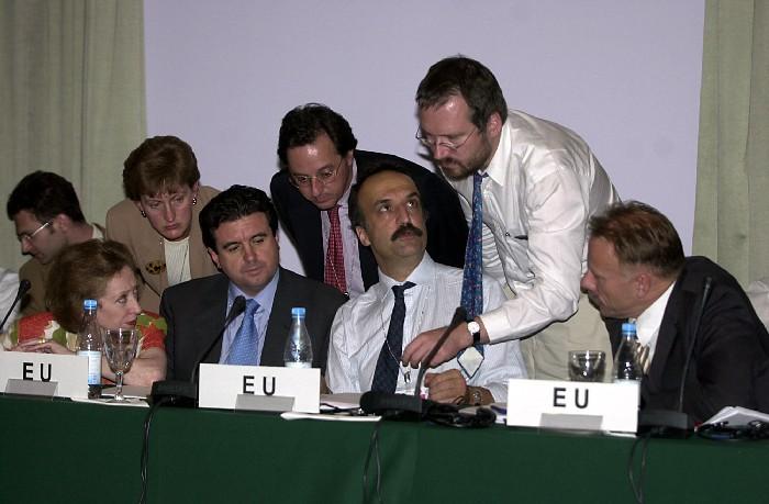 EU negotiations