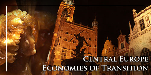 Central Europe. Economies of Transition.